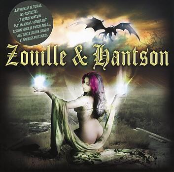 ZOUILLE & HANTSON (France) / Zouille & Hantson