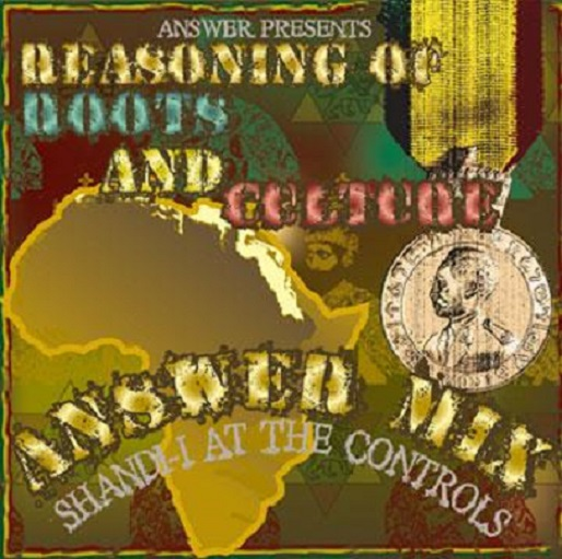 SHANDI-I / ROOTS & CULTURE MIX -SHANDI-I AT THE CONTROLS-