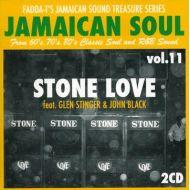STONE LOVE / STONE LOVE VOL.11(2CD-R)