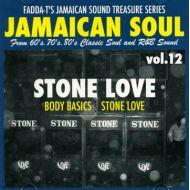 STONE LOVE / STONE LOVE VOL.12(CD-R)