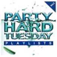 RACY BULLET/ PARTY HARD TUESDAY PLAYLISTS vol.2(CD)
