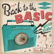 CHOMORANMA / BACK TO THE BASIC Vol.4