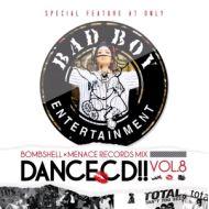 VENOM/BOMBSHELL / DANCE CD!! VOL.8