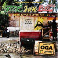 OGA from JAH WORKS / FEEL JAH LOVE vol.6