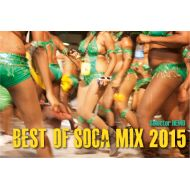 Selector HEMO/  BEST OF SOCA MIX 2015