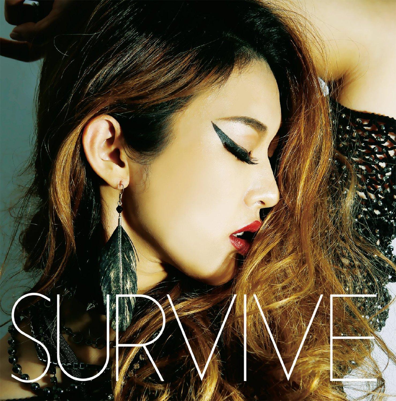 KIRA / SURVIVE (初回盤)