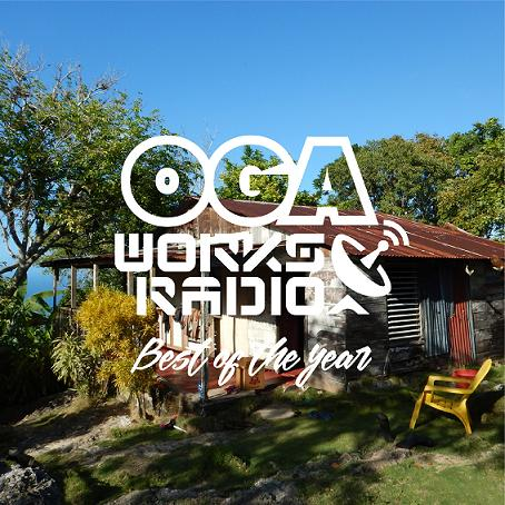 OGA rep JAH WORKS / OGA WORKS RADIO MIX VOL.3 -BEST OF THE YEAR-