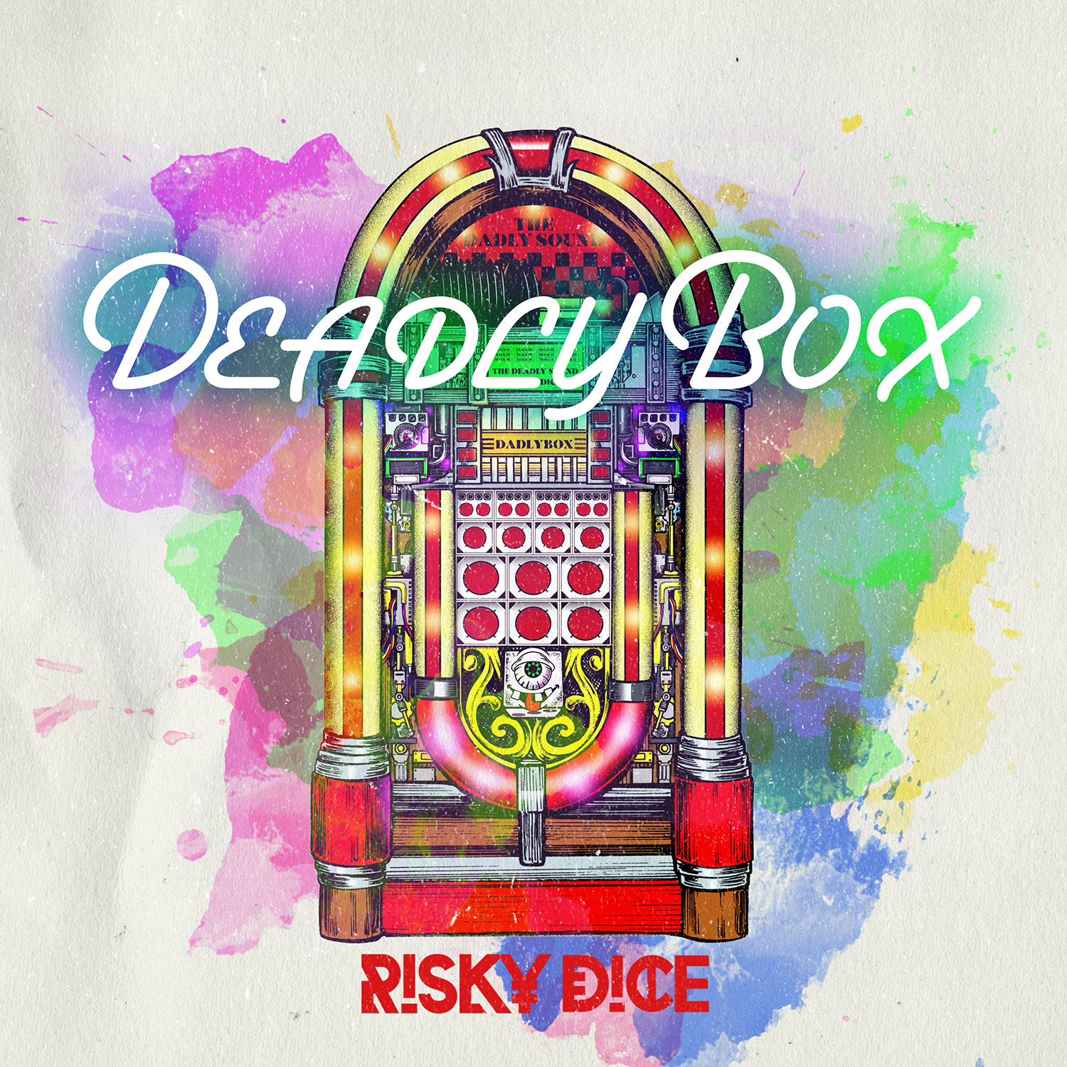 RISKY DICE / DEADLY BOX