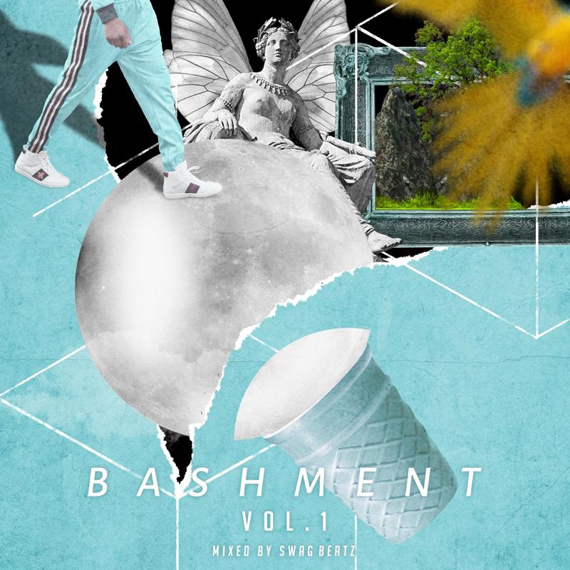 SWAG BEATZ / BASHMENT vol.1