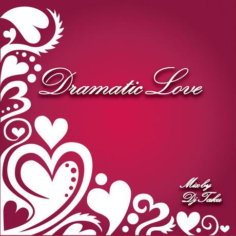DJ TAKU from EMPEROR / DRAMATIC LOVE