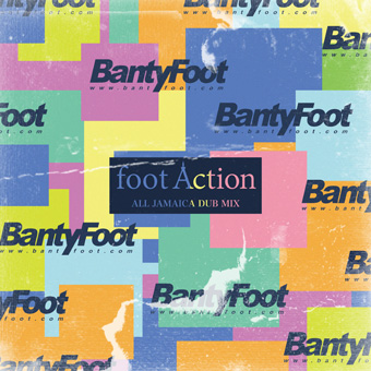 BANTY FOOT / FOOT ACTION