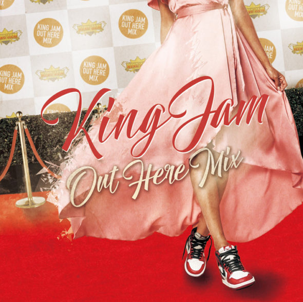 KING JAM / KING JAM OUT HERE MIX