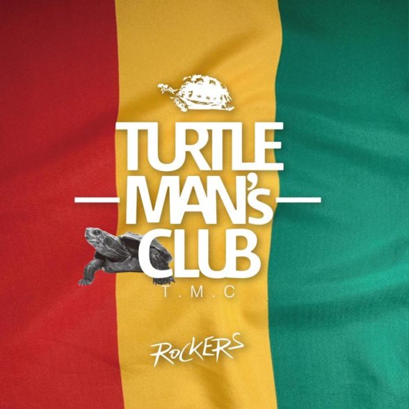 TURTLE MAN's CLUB / ROCKERS -70s ROOTS ROCK REGGAE MIX-