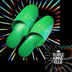 TURTLE MAN's CLUB / Slippers+Special CD