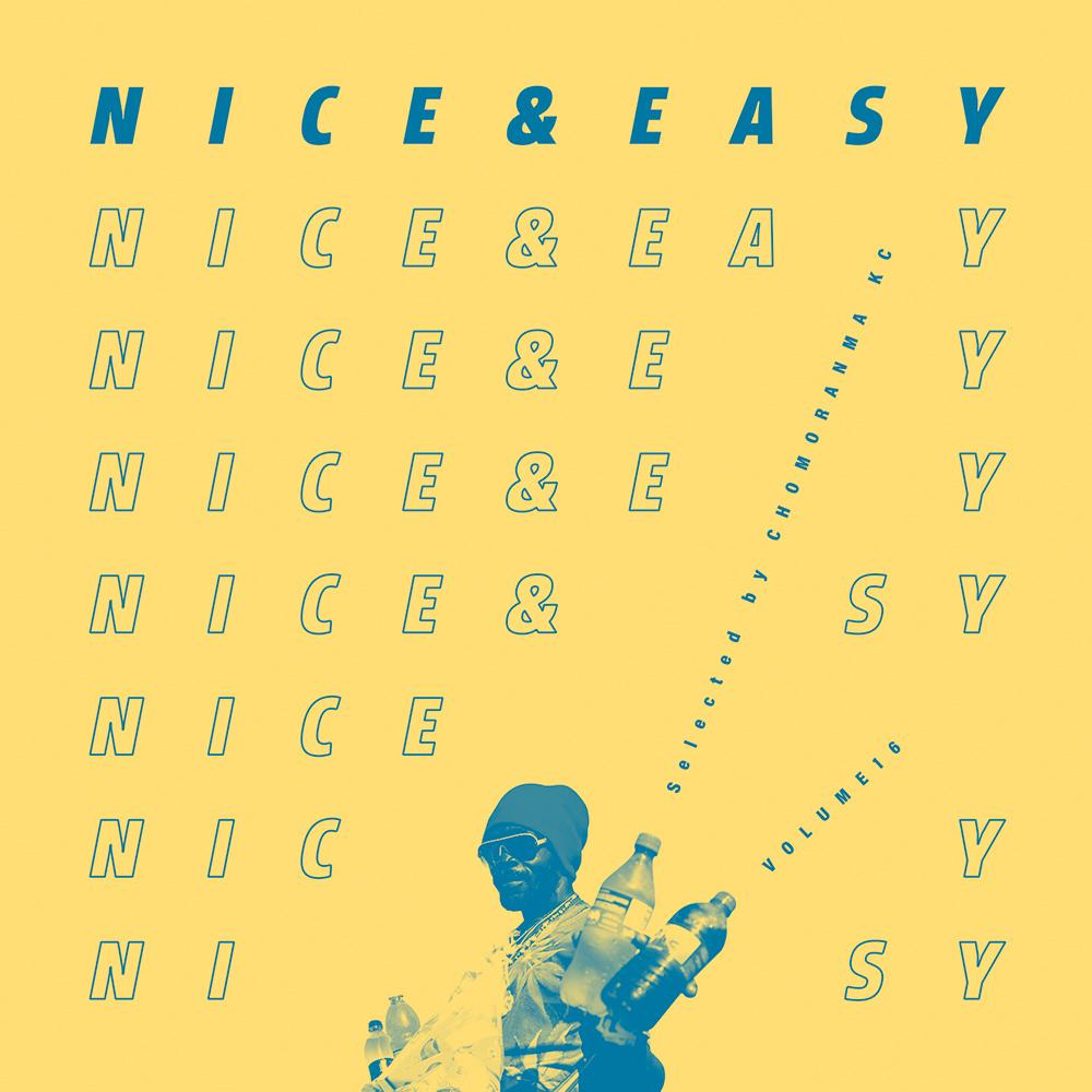 CHOMORANMA SOUND / NICE & EASY Vol.16