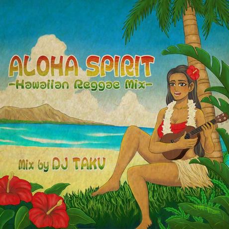 DJ TAKU from EMPEROR / ALOHA SPRIT