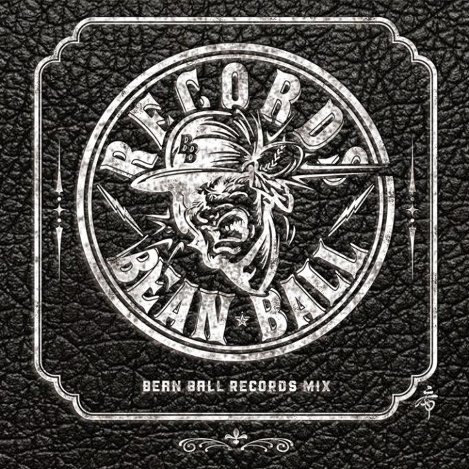 BEAN BALL RECORDS / BEAN BALL RECORDS MIX