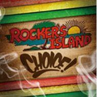 V.A / ROCKER'S ISLAND CHOICE!(KOYASHI HAIKYU)
