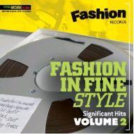 V.A/FashionInFineStyleSignificantHits2