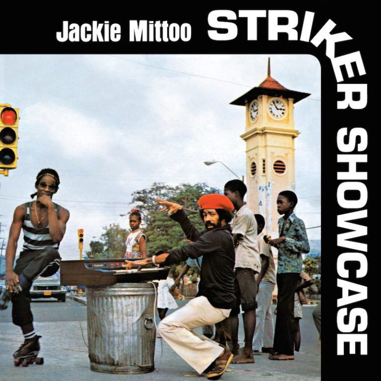 JACKIE MITTOO / STRIKER SHOWCASE