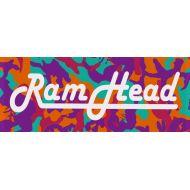 RAM HEADタオル2013(オレンジ)
