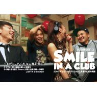 JUNYA S-STEADY/ SMILE IN A CLUB(フォトブック)