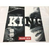 Description Tシャツ KING 白(L)