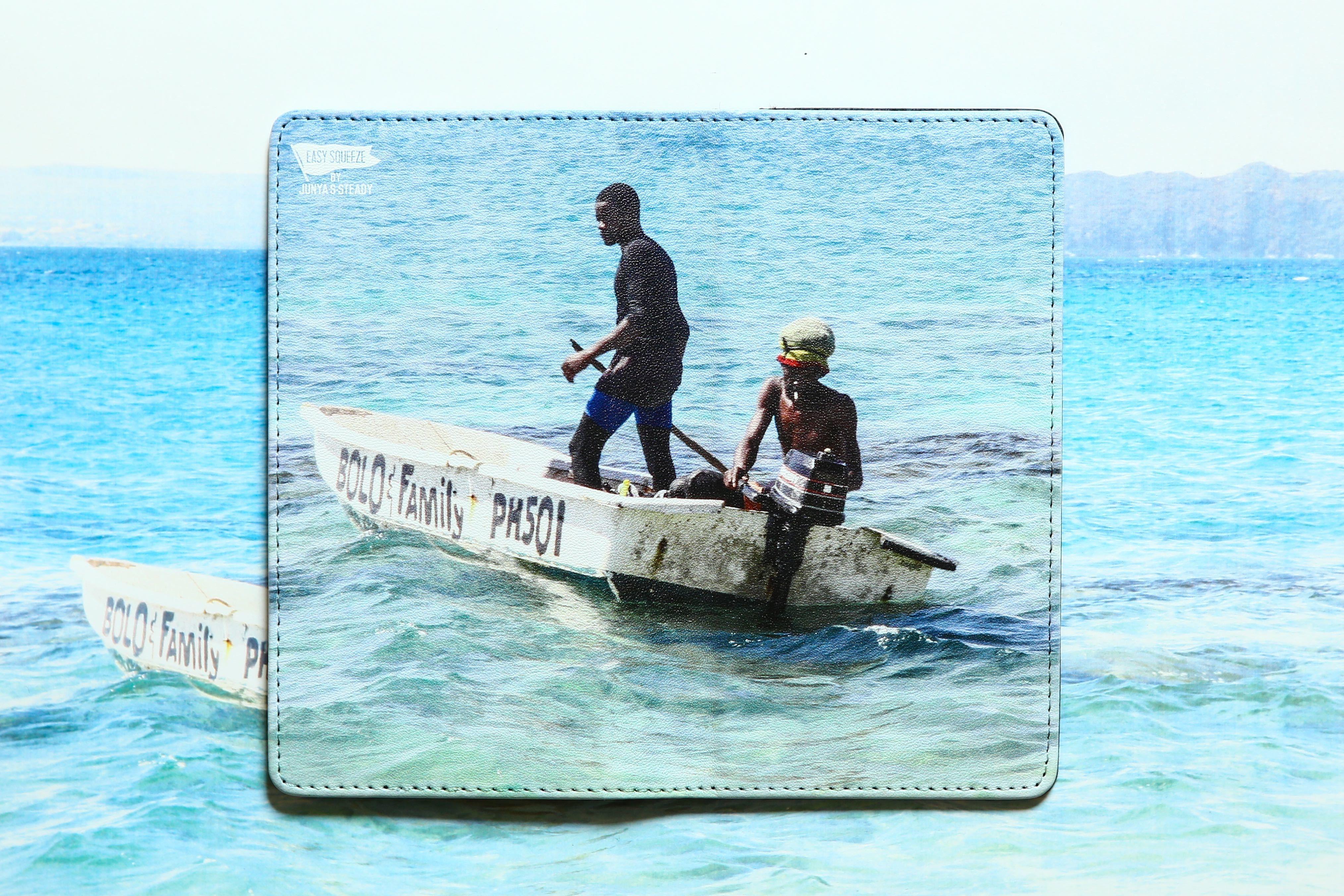 JUNYA S-STEADY / IPHONE CASE [Mi deh yah limecay] 【Mサイズ(スマホ全機種対応)】