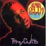 TONY CURTIS / READY FOR THE WORLD(LP)