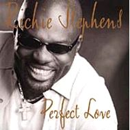 RICHIE STEPHENS / PERFECT LOVE(LP)