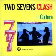 CULTURE / (LP)TWO SEVENS CLASH (VINYL EDITION)