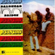 CULTURE / (LP)BALDHEAD BRIDGE (VINYL EDITION)
