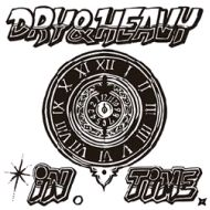 DRY & HEAVY / IN TIME (LP)