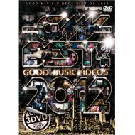 V.A/ GOOD MUSIC VIDEOS BEST OF 2012(3DVD)
