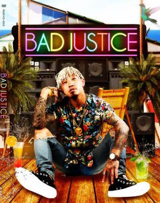 BAD JUSTICE / BAD JUSTICE (DVD)