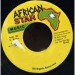CAPLETON / OBSTICLE / AFRICAN STAR