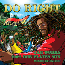 JAH WORKS / DO RIGHT