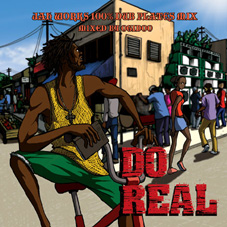 JAH WORKS / DO REAL