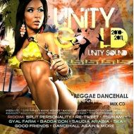 UNITY SOUND / UNITY GOLD 2010-2011(CD)