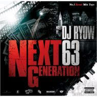 DJ RYOW / NEXT GENERATION 63