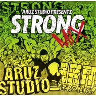 ARUZ STUDIO / STRONG MIX(CD)