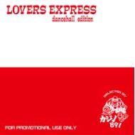 CASINO891 / LOVERS EXPRESS(CD)