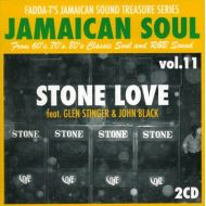 STONE LOVE / STONE LOVE VOL.11(2CD-R)