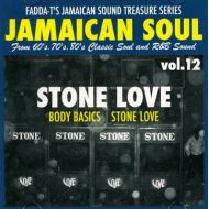 STONE LOVE / STONE LOVE VOL.12(CD-R)