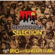 RIO from KING LIFE STAR  / PENTHOUSE SELECTION(CD)(KOYAHI HAIKYU)