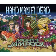 MIGHTY JAM ROCK / HARD MAN FI DEAD(CD)