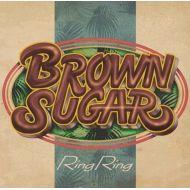 BROWN SUGAR / RING RING(CD+DVD)