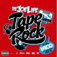 DJ JOE LIFE / TAPE ROCK(CD)