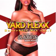 GRADIATOR / Yard Flexx Vol.7(CD)