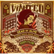 RODEM CYCLONE/  WANTED MIX VOL 3(CD)